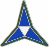 3rd Corps Pin