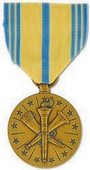 Air Force Armed Forces Reserve Medal
