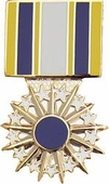 Air Force Distinguished Service Medal Pin