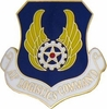 Air Force Logistical Command Pin