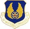 Air Force Material Command Pin