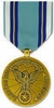 Air Force Reserve Forces Meritorious Service Medal