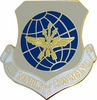 Air Mobilty Command Pin