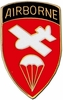 Airborne Command Pin