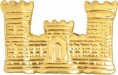 Army Engineers Pin