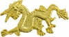 Asia Dragon Pin