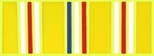 Asiatic Pacific Theater Campaign Ribbon Pin