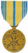 Coast Guard Armed Forces Reserve Medal