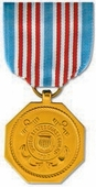 Coast Guard (Heroism) Medal