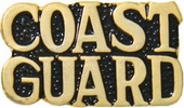 Coast Guard Pin