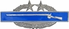 Combat Infantryman Badge 3rd Award Pin