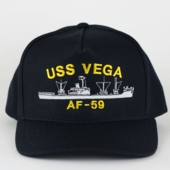 Navy Ship Ball Caps