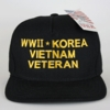 Custom U.S. Air Force Baseball Hat - Text Only