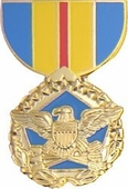 Defense Distinguished Service Medal Pin