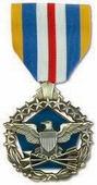Department Of Defense Superior Service Medal