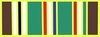 Europe-Africa-Mid East Theater Campaign Ribbon Pin