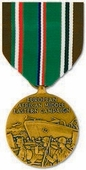 Europe - Africa - Middle East Campaign Medal