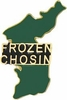 Frozen Chosin Pin