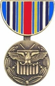 Global War On Terrorism Expeditionary Medal Pin