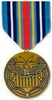 Global War onTerrorism Expeditionary Medal