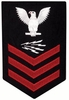 Information Systems Technician (IT) Navy Rate Patch 1st-3rd Class
