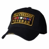 Iraqi Freedom Veteran Bar Valiant Hat