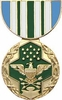 Joint Service Commendation Medal Pin