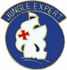 Jungle Expert Pin