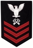 Logistics Specialist (LS) Navy Rate Patch 1st-3rd Class