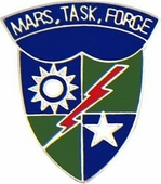 Mars Task Force PIn