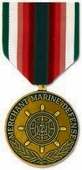Merchant Marine Defense Medal WW II