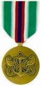 Merchant Marine Expeditionary Medal - OUT OF STOCK