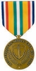 Merchant Marine Mediterranean-Middle East War Zone Medal