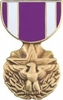 Meritorious Service Medal Pin