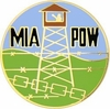 MIA/POW Pin - OUT OF STOCK