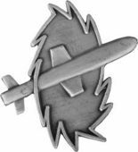 Missile Technician Pin