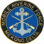 Mobile Riverine Pin