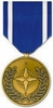 Nato Medal For Bosnia