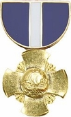 Navy Cross Medal Pin