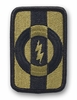 OCP 49th Quartermaster Group Army Patch