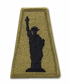 OCP 77th Sustainment Brigade Army Patch