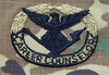 OCP Career Counselor Army Badge Sew On