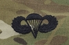 OCP Jump Wing Basic Army Badge Sew On