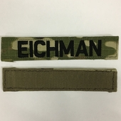 OCP Name Tape - Custom