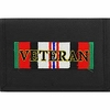 Afghanistan Veteran Ribbon Wallet