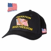 Operation Iraqi Freedom Made In USA Hat
