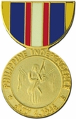 Philippine Independence Medal Pin