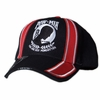 Pow-Mia Racing Hat
