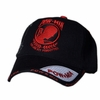 Pow-Mia Red Shadow Hat