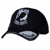 Pow-Mia Shadow Black Hat